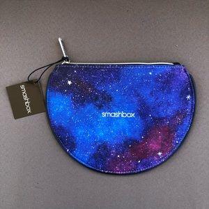 Smashbox Cosmic Outer Space Print Makeup Bag